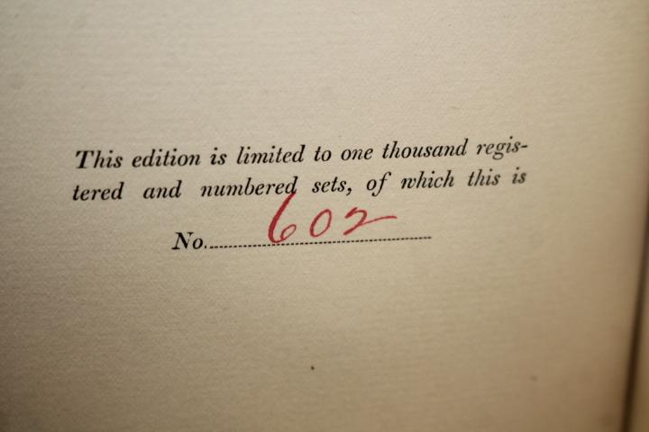 Poe, Edgar Allan: THE COMPLETE WORKS OF EDGAR ALLAN POE 16 volum