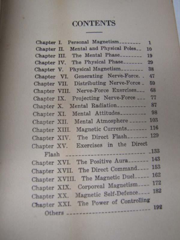 Книги эзотерической направленности.