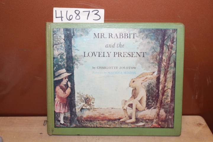 Zolotow, Charlotte: Mr. Rabbit and the Lovely Present