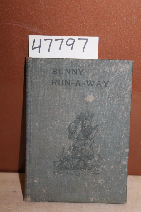Abington Press: Bunny Run-A-Way and Other Stories