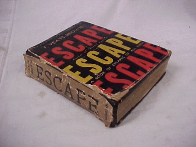 Yeats-Brown, F.: Escape