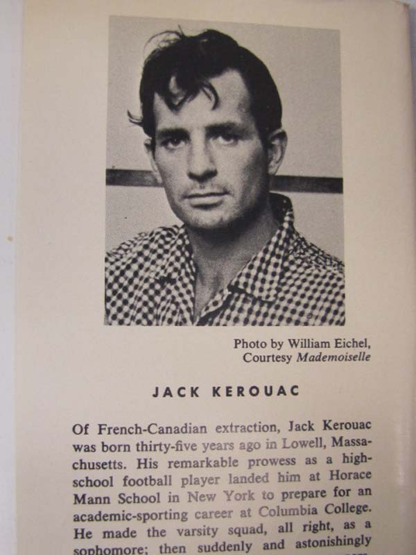 Kerouac, Jack: On The Road