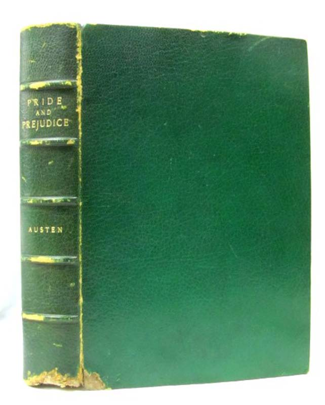 Austen, Jane: Pride and Prejudice I OF 275 COPIES