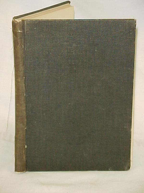 Adams, Henry K.: A Centennial History of St. Albans, Vermont.  O
