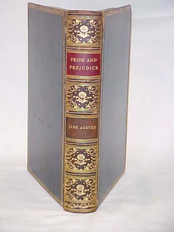 Austen, Jane: Pride and Prejudice, Vera Willoughby, Peter Davies