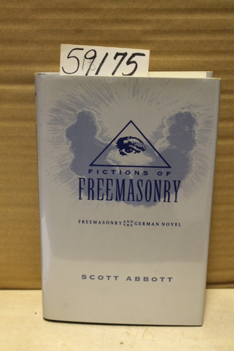 Abbott, Scott: Fictions of Freemasonry