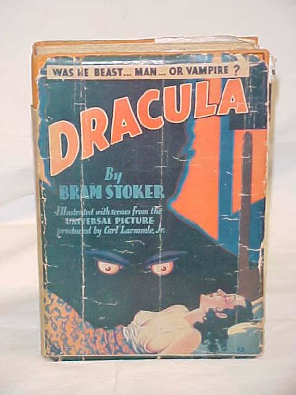 Stoker, Bram: Dracula