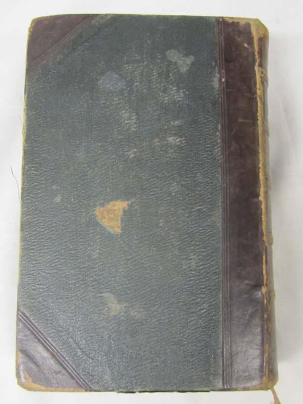 Dumas, Alexandre: The Count of Monte Cristo - A Romance. 2 volum