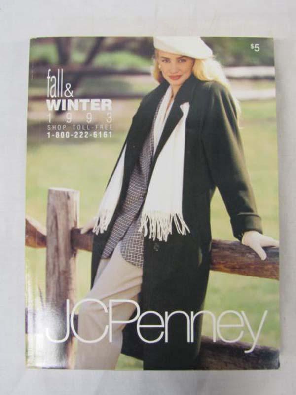Jc penney catalog shopping online