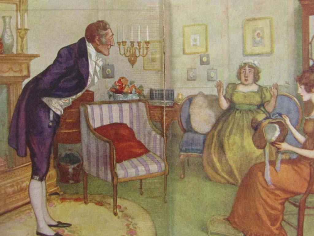 Austen, Jane: Mansfield Park Volumes 1 & 2 Duffield & Co
