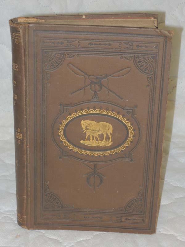 Youatt, William and Skinner, J.S.: The Horse