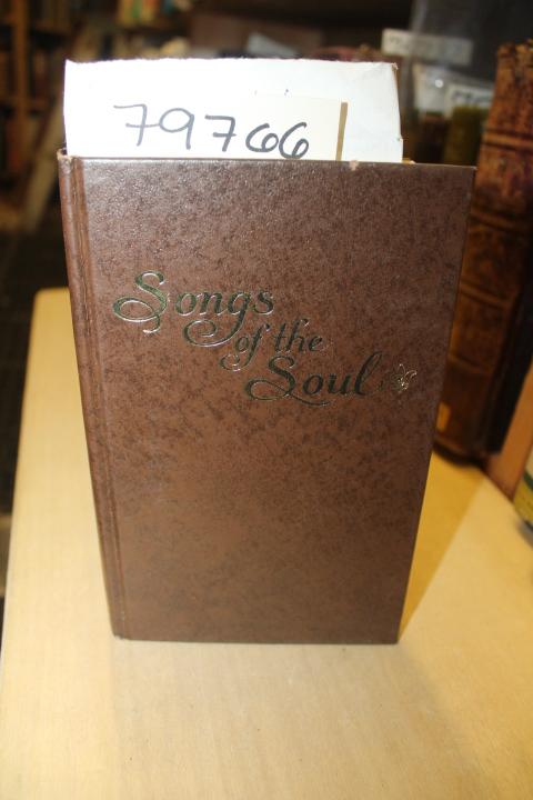 YOGANANDA, PARAMAHANSA: SONGS OF THE SOUL