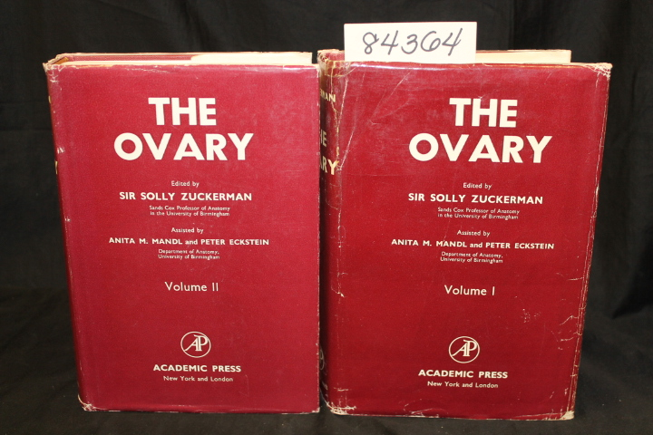 Zuckerman, Solly & Mandl, Anita M. and Eckstein, Peter: The Ovar