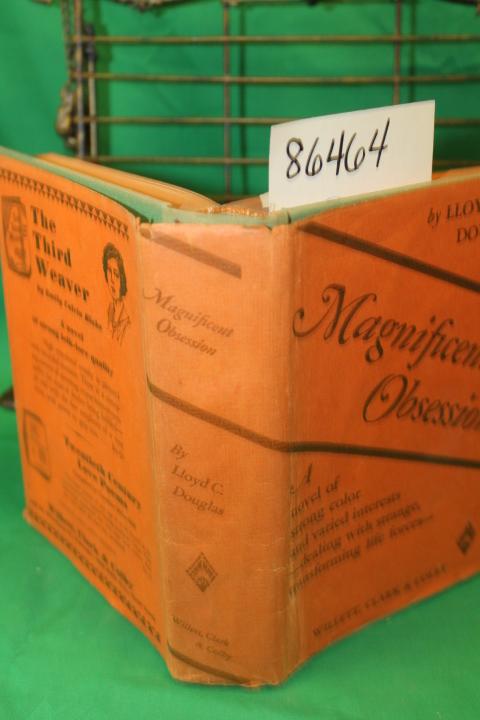 Douglas, Lloyd C.: Magnificent Obsession