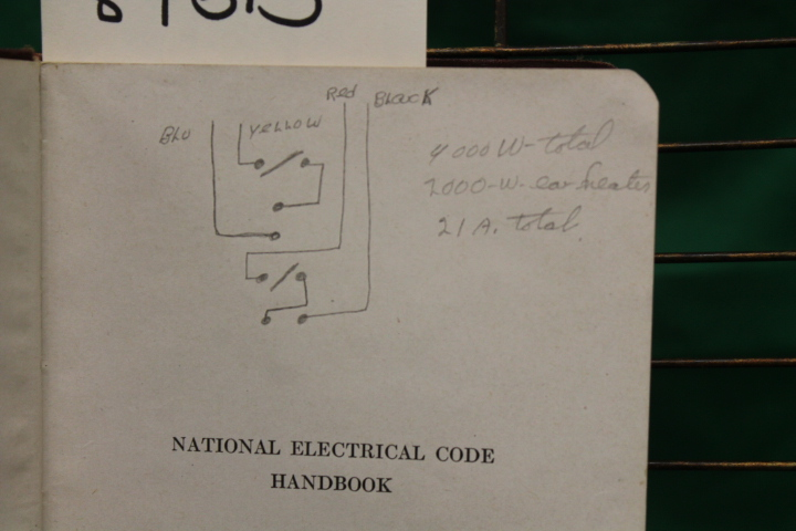 Abbott, Arthur L.: National Electrical Code Handbook Based on th