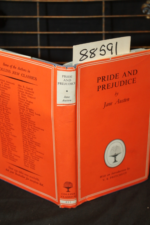 austen, Jane: Pride And Prejudice