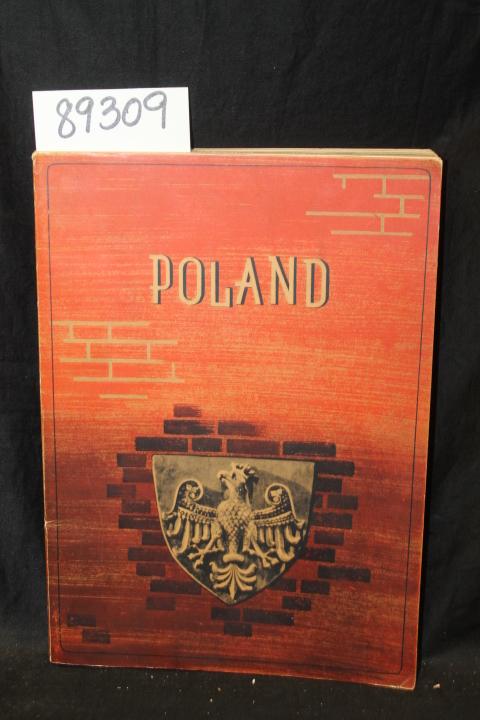 Zielinski, Adam: Poland