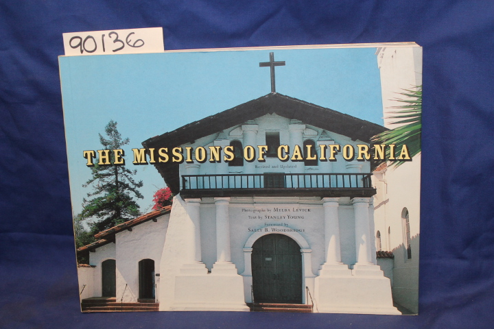 Young, Stanley (text by): Missions of California
