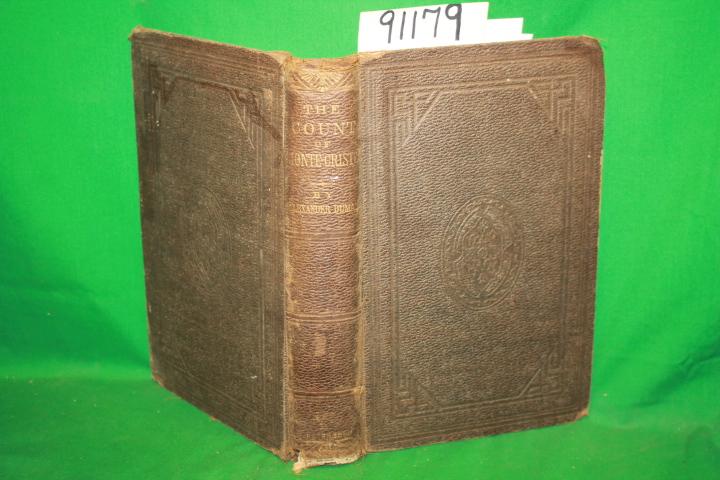 Dumas, Alexander: The Count of Monte Cristo