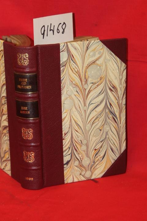 Austen, Jane: Pride and Prejudice