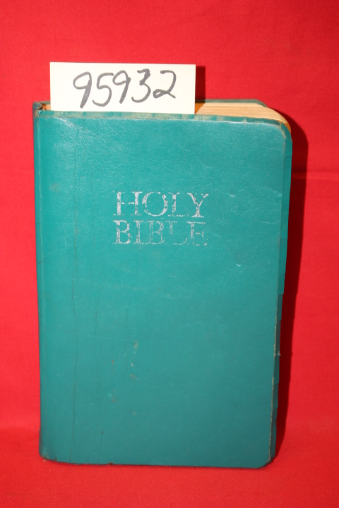 Zondervan Publishing House: The Holy Bible New International Ver