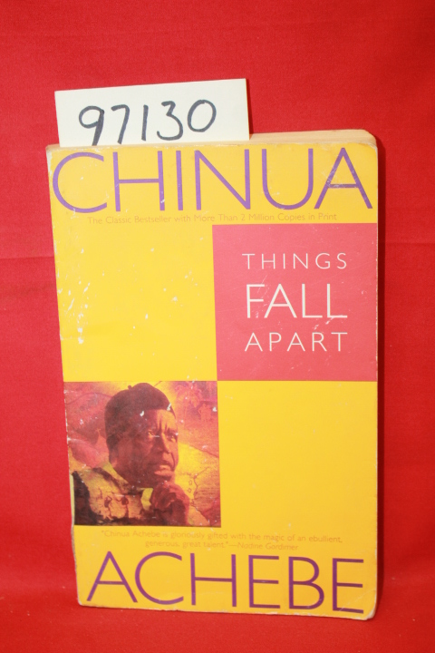Achebe, Chinua: Things Fall Apart