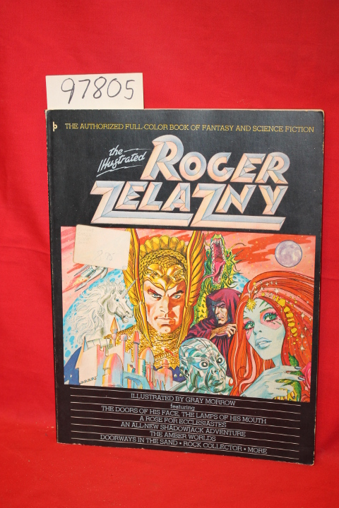 Zelanzny, Roger: The Illustrated Roger Zelanzy