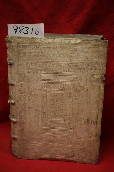 Plantini, Christophori   Sancti Thom...: Secund Ae Sancti Thomae